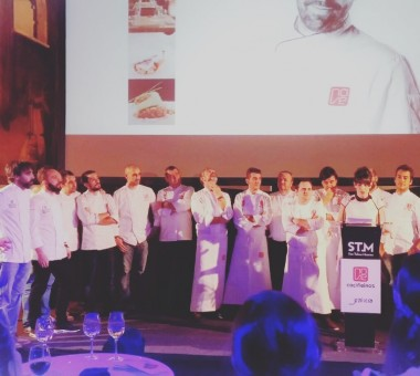 Showcooking Nove Galicia